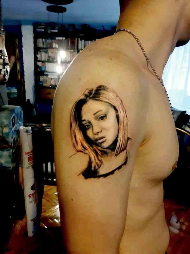 tattoo kadıköy istanbul tatto kalıcı dövme ressam portre