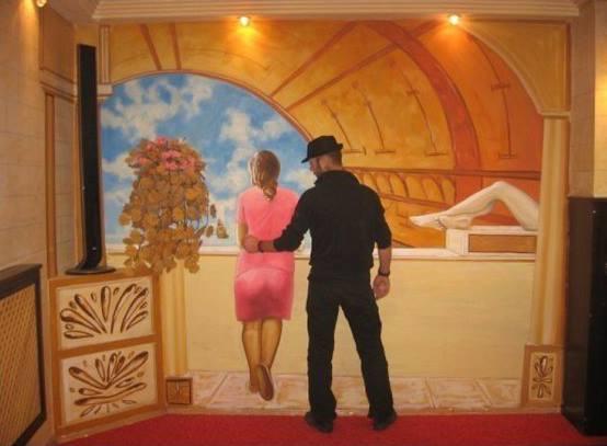 duvar resmi graffitti istanbul ankara sanat resim 8