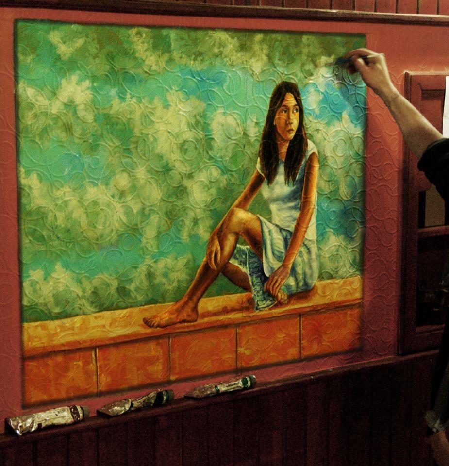 duvar resmi graffitti istanbul ankara sanat resim 6