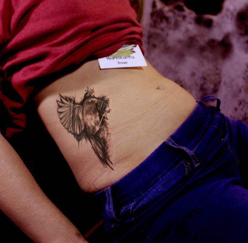 tattoo kadıköy ankara istanbul kalıcı dövme 3