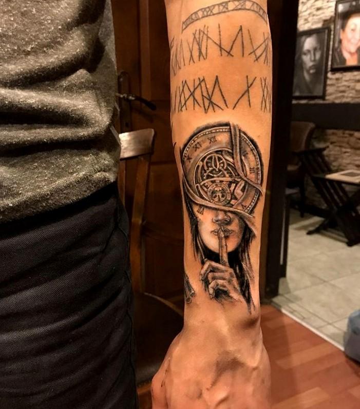 tattoo kadıköy ankara istanbul kalıcı dövme 14