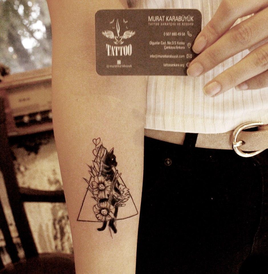 tattoo kadıköy ankara istanbul kalıcı dövme 19