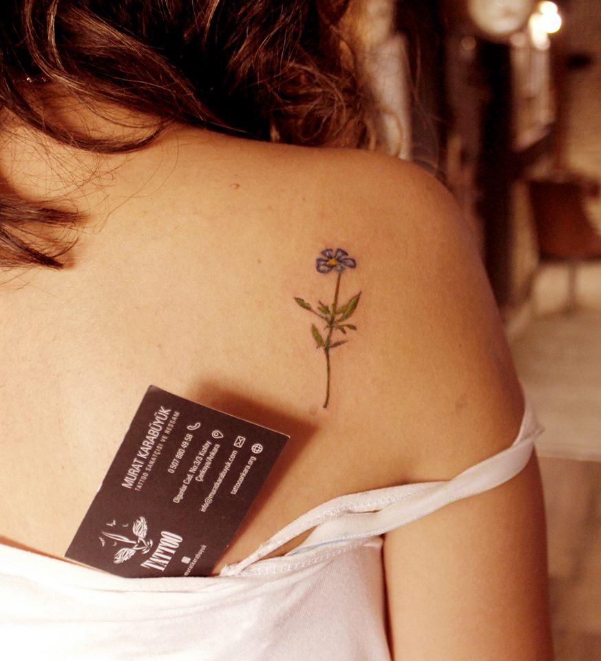 tattoo kadıköy ankara istanbul kalıcı dövme 18