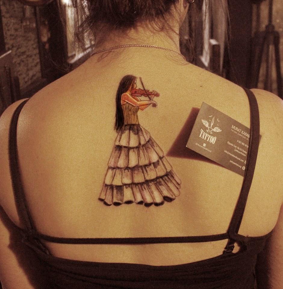tattoo kadıköy ankara istanbul kalıcı dövme 17