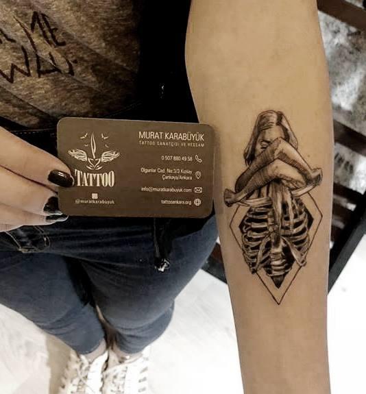 tattoo kadıköy ankara istanbul kalıcı dövme 26