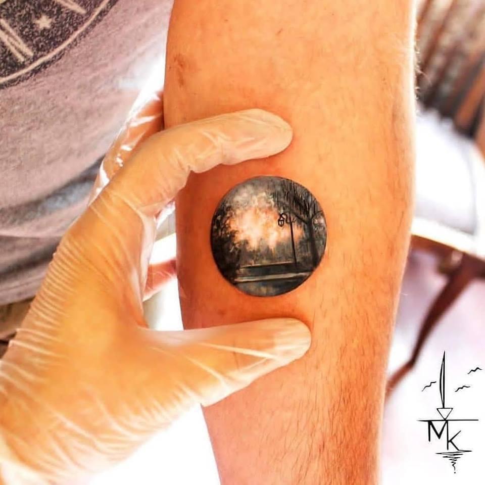 tattoo kadıköy ankara istanbul kalıcı dövme 29