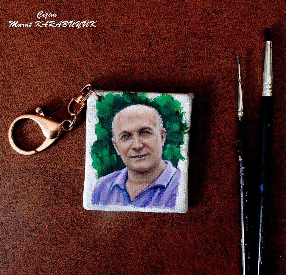 karakalem portre çizim istanbul ankara sanat kadıköy tattoo resim hediye yağlıboya pastel ressam 5