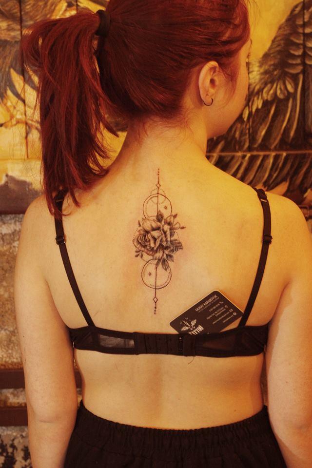 tattoo kadıköy ankara istanbul kalıcı dövme 34