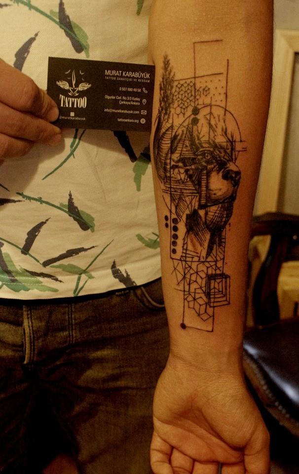 tattoo kadıköy ankara istanbul kalıcı dövme 36