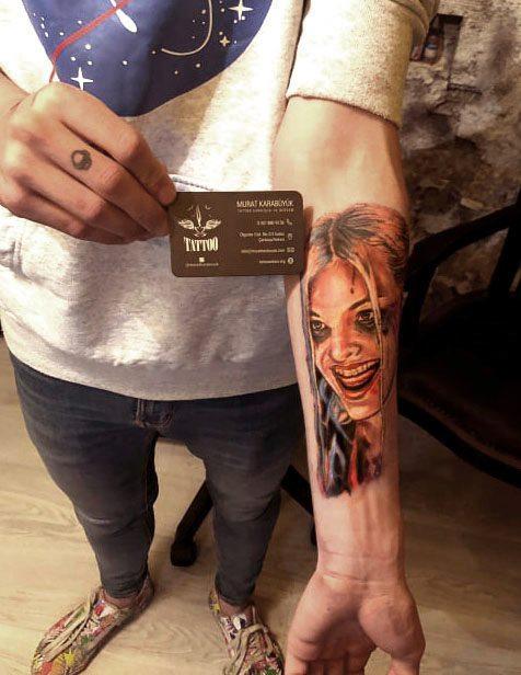 tattoo kadıköy ankara istanbul kalıcı dövme 38