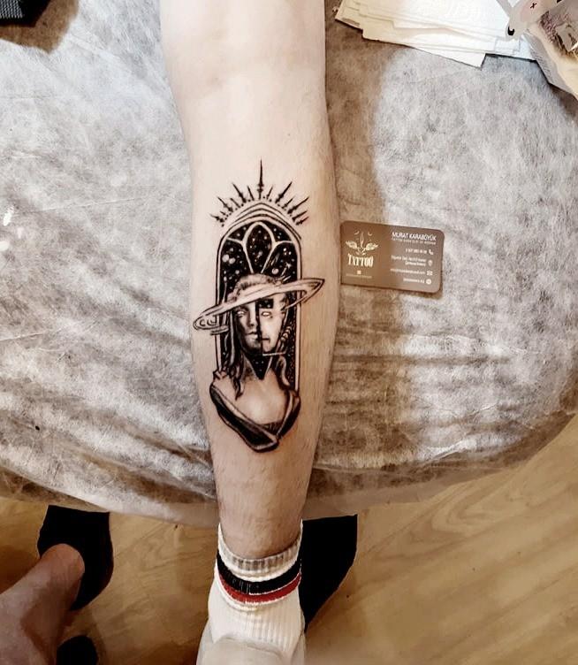 tattoo kadıköy ankara istanbul kalıcı dövme 39