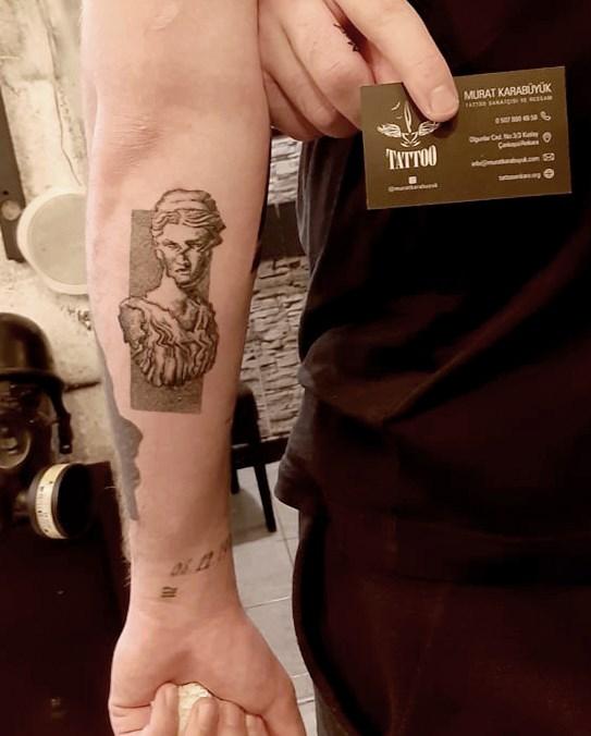 tattoo kadıköy ankara istanbul kalıcı dövme 41