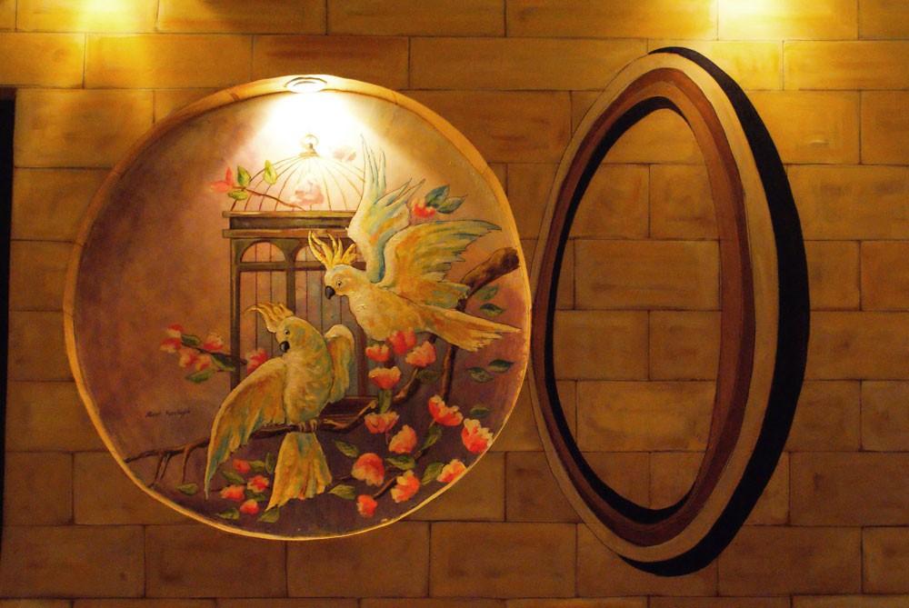 duvar resmi graffitti istanbul ankara sanat resim 14
