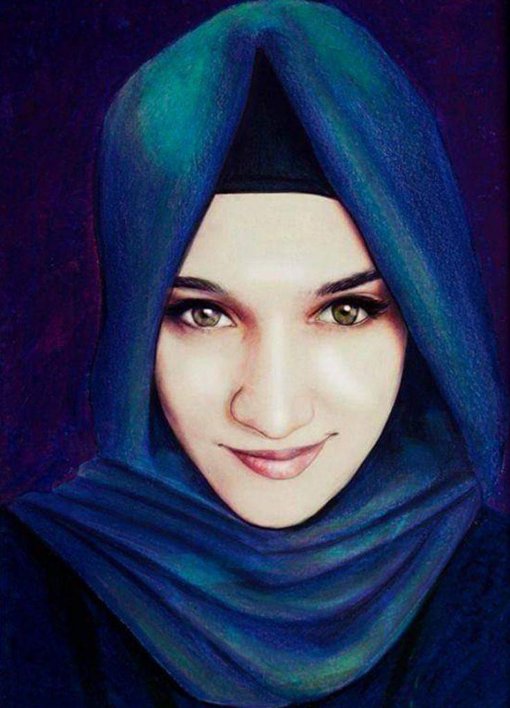 pastel portre çizim istanbul ankara sanat kadıköy resim hediye ressam 7