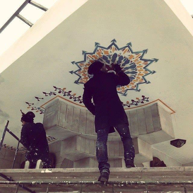 duvar resmi graffitti istanbul ankara sanat resim 16
