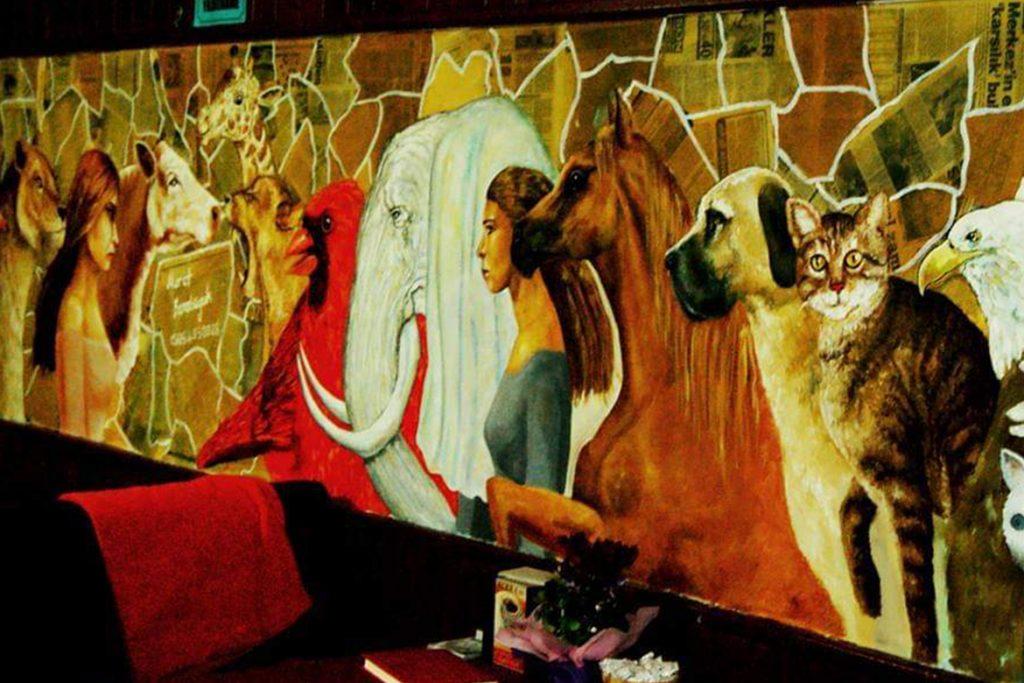 duvar resmi graffitti istanbul ankara sanat resim 19