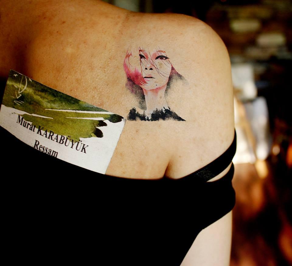 tattoo kadıköy ankara istanbul kalıcı dövme 47