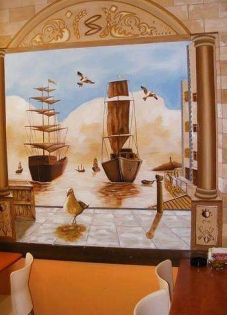 duvar resmi graffitti istanbul ankara sanat resim 12