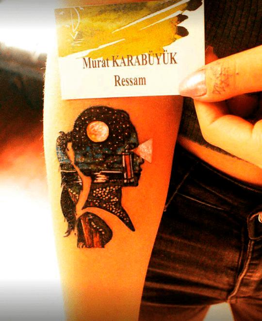 tattoo kadıköy ankara istanbul kalıcı dövme 54